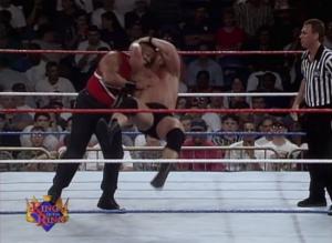 RAW vs Nitro Día 36.