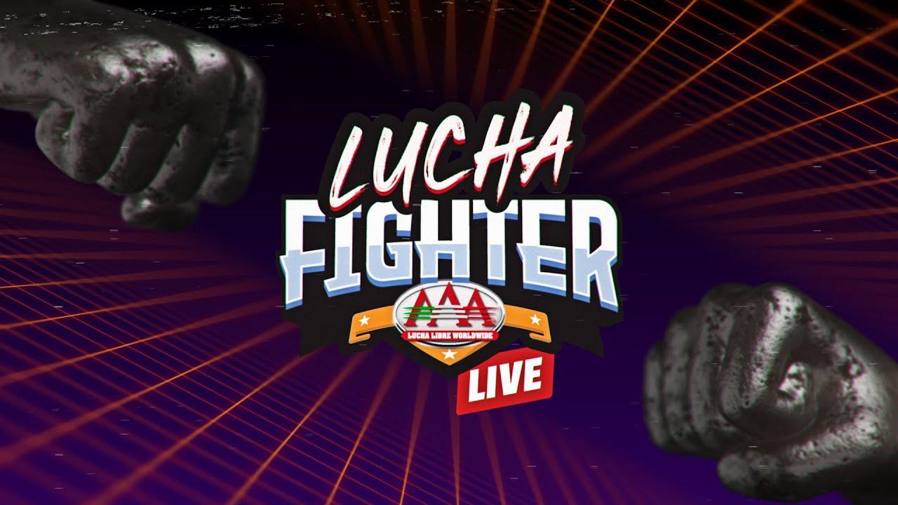 Lucha Fighter de AAA