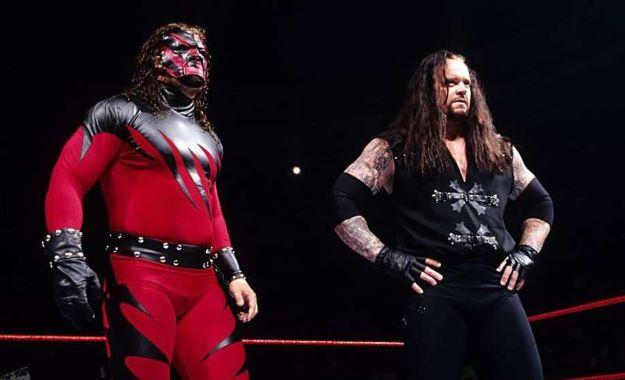 the undertaker-kane
