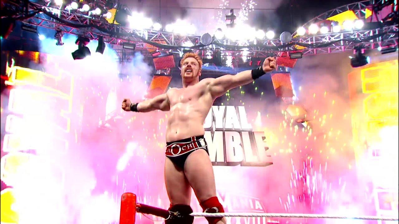 Sheamus comenta sobre su Royal Rumble favorito - Noticias WWE, Resultados Raw, SmackDown, WWE NXT y AEW. Reviews, puntuaciones y artículos sobre Wrestling.