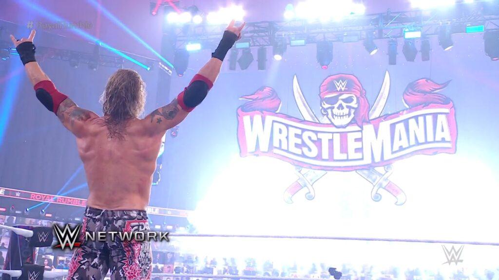 El combate por el título universal es una de las grandes atracciones para este WrestleMania.