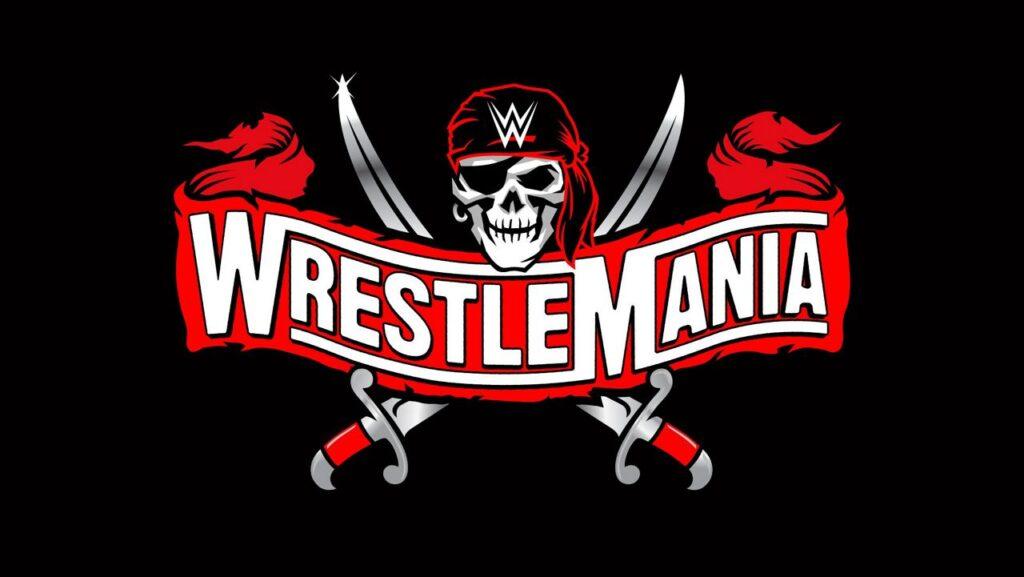 WrestleMania 37 y sus horarios.