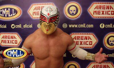 CMLL regresa a la acción