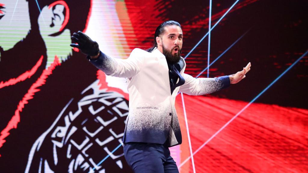 Seth Rollins quiere estelarizar WrestleMania.