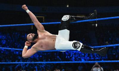 Andrade Federación Wrestling