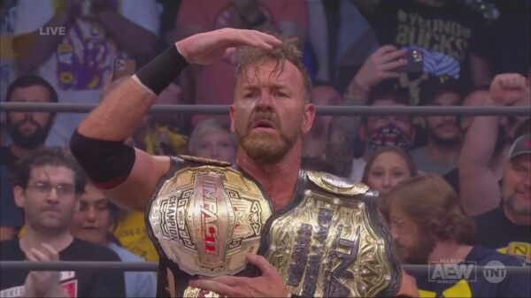 christian cage